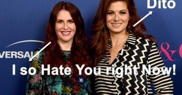 """Will & Grace"" Creators Address Debra Messing and Megan Mullally FEUD"