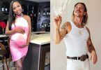 Diplo + Former Miss Trinidad & Tobago Universe Welcome Baby Boy