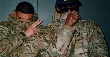 Drake Jokingly Explains How He Stayed Coronavirus Free From KD