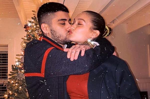 Gigi Hadid + Zayn Malik Expecting First Baby