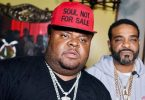 Jim Jones Shares Personal Tribute To Fred The Godson