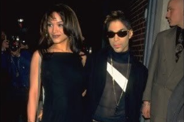 Prince First Wife Mayte Garcia Still Selling His Possessions