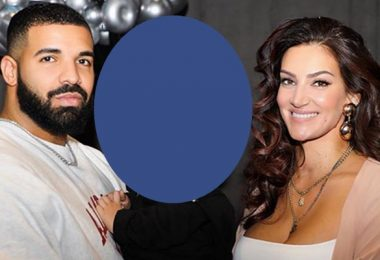 Drake Finally Posts First Photo of Son