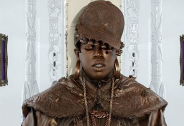 "Missy Elliott Breathes Life Into Hip Hop With ""Cool Off"" Video"