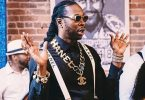 2 Chainz Restaurant SHUT DOWN For Pandemic Violation
