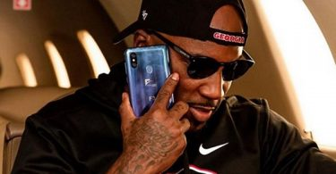 """Jeezy Finally """"Check In"""" With BMF Co-Founder Southwest T"""