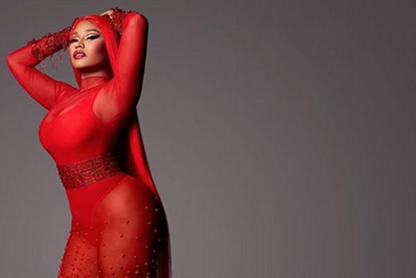 Is Nicki Minaj Really Pregnant This Time