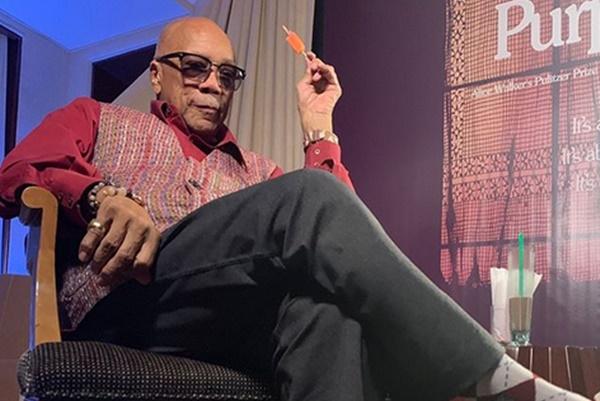 Quincy Jones Wins Legal Battle Against Michael Jackson Estate