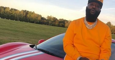 Rick Ross Counter Sues Briana Camille For Joint Custody!