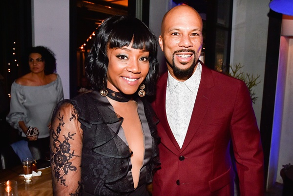 Tiffany Haddish Trying To Get Pregnant By Common
