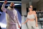 Drake Says Kylie Jenner is His Side Piece
