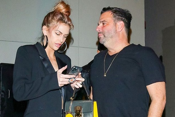 LaLa Kent and Randall Emmett Relationship Struggling