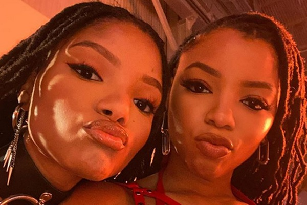 Chloe x Halle Delay Album Release in Solidarity with Black Lives Matter Movement