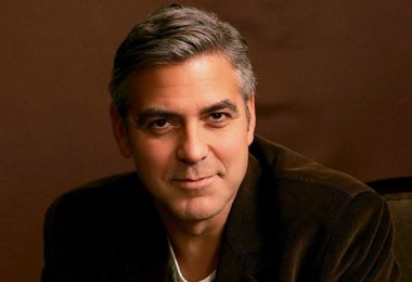 """George Clooney: Racism Is A """"Pandemic"""" It """"Infects Us ALL"""""""
