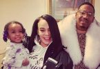 Faith Evans: Domestic Violence Charges Dropped