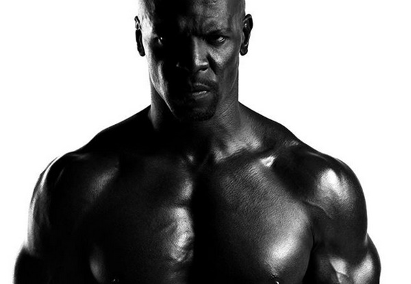 Terry Crews Stands By His 'Black Supremacy' Comment