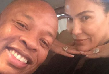 Dr. Dre's Wife Nicole Young Files for Divorce