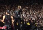 Danny Wimmer Presents OffstagewithDWP: Metallica LIVE