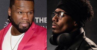 50 Cent TROLLS Nick Cannon on Social Media