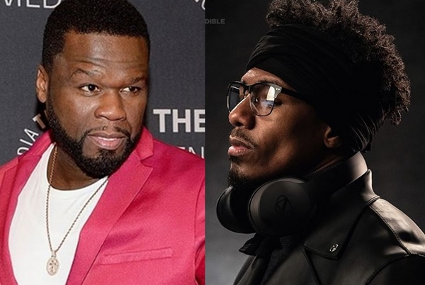 50 Cent TROLLS Nick Cannon on Social Media