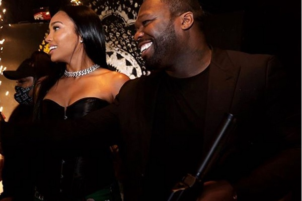 50 Cent Birthday 2020 Celebrates Like A Gangsta With Firearms