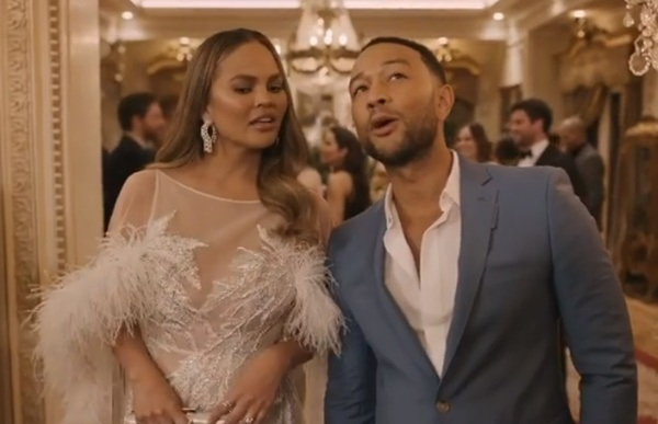 """John Legend Admits To Being """"Dishonest and Selfish"""" In Past Relationship"""