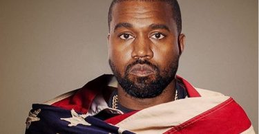"""Kanye West Just Dropped Official Version of """"Nah Nah Nah"""""""