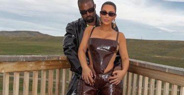 "Kanye West Calls Kim Kardashian Is A ""White Supremacist"""