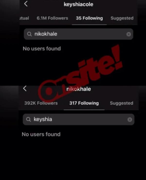 Keyshia Cole Dumped By 24-Year-Old Boyfriend