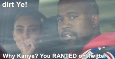 Kim Kardashian West Crying From Kanye YELLING