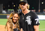 Vanessa Morgan Announces Pregnancy; Husband Michael Kopech Files for Divorce