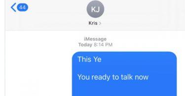 Kanye West RANTS Kim Kardashian Tried To Lock Him Up
