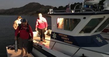 Ventura Co. Sheriff Announce Search For Naya Winding Down