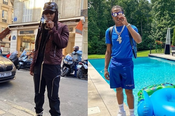 Migos Member Takeoff 'JUMPED' By Lil Baby Crew