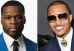 T.I. Celebrates New TV Series Partnership With 50 Cent