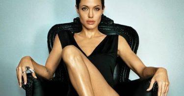 Angelina Jolie STALLING Brad Pitt Divorce