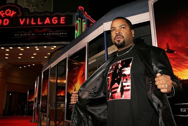 Ice Cube: It's Time To Push The Contract With Black America