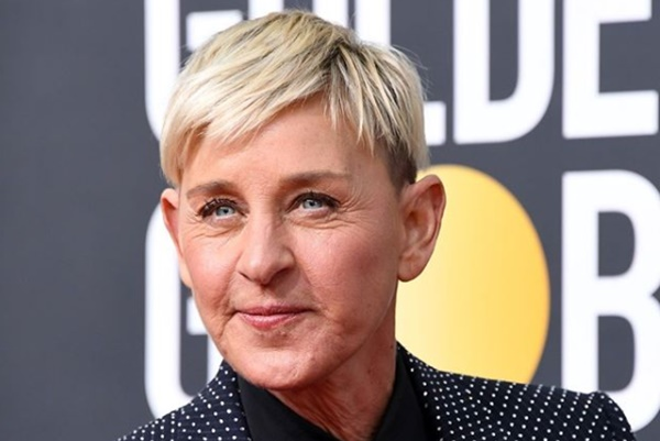 Ellen DeGeneres Makes Emotional Second Apology; 3 Producers FIRED