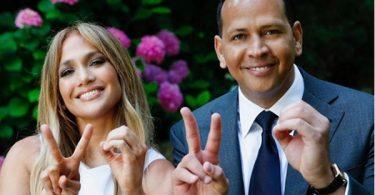 Jennifer Lopez + Alex Rodriguez Increase Property Value