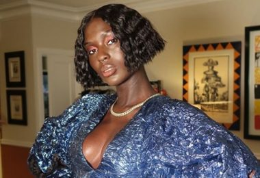 'Systemic Racism' FORCED Jodie Turner-Smith To Give Birth at Home