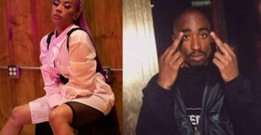 Keyshia Cole Reveals A Secret Tupac Told Her Before He Was Murdered