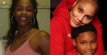 Khia Claims Tamar Braxton Faked Her Suicide