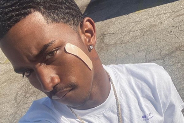 Diddy's Son, King Combs Almost Killed By Drunk Driver