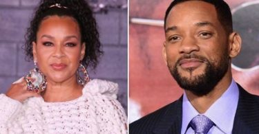 LisaRaye Wants Entanglement with Will Smith