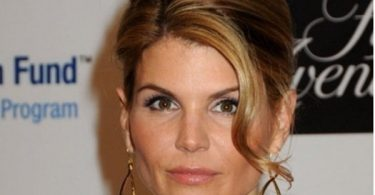 Lori Loughlin Sentenced To 2 Months In Prison