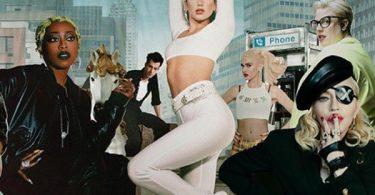 Madonna To Sign 8-Figure Warner Records Deal To Return