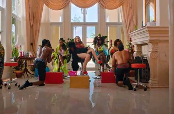 SIC VIDS: ASAP Ferg + Nicki Minaj; Mulatto; DaBaby; NLE Choppa
