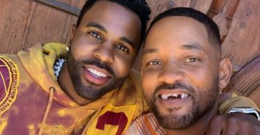 Will Smith Gets Teeth Knocked Out By Jason Derulo