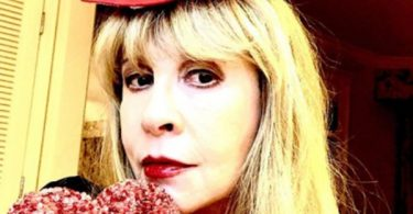 Stevie Nicks Will 'Probably Never Sing Again'