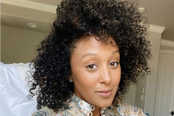 Tamera Mowry-Housley Leaving 'The Real' After 6 Seasons
